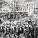 Le 29 décembre 1855 – Le retour des troupes de Crimée dans EPHEMERIDE MILITAIRE le-retour-des-troupes-de-crimee-150x150