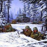 Le 19 décembre 1944 – Le siège de Bastogne dans EPHEMERIDE MILITAIRE le-siege-de-bastogne-150x150