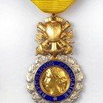 La Médaille Militaire dans PAGES D'HISTOIRE medaille-militaire-150x150