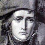 Napoléon Bonaparte au siège de Toulon en 1793 dans NAPOLEON BONAPARTE - CAMPAGNES ET ANECDOTES napoleon-bonaparte-150x150