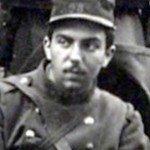 Le sous-lieutenant CHAPELANT dans GUERRE 1914 - 1918 sous-lieutenant-julien-chapelant-150x150