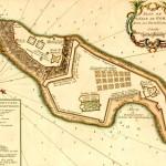 Le 18 janvier 1804 – La reprise de Gorée dans EPHEMERIDE MILITAIRE carte-de-lile-de-gore-150x150