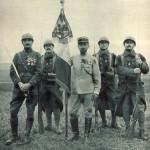 Le volontaire étranger de 1914 dans LES SOLDATS INCONNUS drapeau-du-3e-rei-150x150