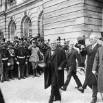 Le 21 janvier 1920 – Fin de la conférence de la paix dans EPHEMERIDE MILITAIRE georges-clemenceau-thomas-woodrow-wilson-llyod-georges-150x150