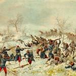 Le 11 janvier 1871 – La bataille du Mans dans EPHEMERIDE MILITAIRE la-bataille-du-mans-150x150