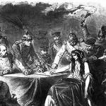 Le 28 janvier 1871 – La capitulation de Paris et la signature de l'armistice dans EPHEMERIDE MILITAIRE la-capitulation-de-paris-150x150