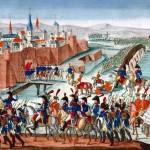 Le 10 janvier 1812 – La prise de Valence dans EPHEMERIDE MILITAIRE la-prise-de-valence-150x150