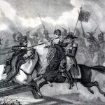 Le 29 janvier 1814 – Le combat de Brienne dans EPHEMERIDE MILITAIRE le-combat-de-brienne-le-chateau-150x150