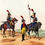 Le 22 janvier 1812 – Le combat de Salas dans EPHEMERIDE MILITAIRE petite-gendarmerie-despagne-150x150