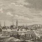 Le 14 janvier 1795 – La prise d'Eusden dans EPHEMERIDE MILITAIRE prise-deusden-150x150