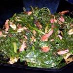 Salade de pissenlits aux chawhons dans LORRAINE GOURMANDE salade-de-pissenlits-aux-chawhons-150x150
