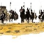Le 8 février 1250 – La bataille de Mansourah dans EPHEMERIDE MILITAIRE armee-des-croises-150x150