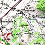 Le cimetière militaire de Bertrimoutier (88) dans LIEUX DE MEMOIRE EN LORRAINE carte-de-bertrimoutier-150x150