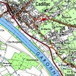 Le « cimetière des fous » de Cadillac sur Garonne (33) dans COUP DE GUEULE carte-de-cadillac-150x150