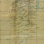 Le 16 février 1881 – Le guet-apens de Bir el Gharama dans EPHEMERIDE MILITAIRE carte-expedition-flatters-150x150
