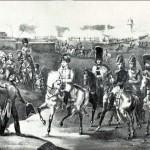 Le 10 février 1814 – La bataille de Champaubert dans EPHEMERIDE MILITAIRE la-bataille-de-champaubert-150x150