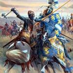 Le 26 février 1266 – La bataille de Grandella  dans EPHEMERIDE MILITAIRE la-bataille-de-grandella-ou-de-benevent-150x150