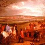 Le 14 février 1668 - La prise de Dole dans EPHEMERIDE MILITAIRE la-prise-de-dole-150x150
