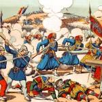 Le 13 février 1885 – La prise de Lang-Son dans EPHEMERIDE MILITAIRE la-prise-de-lang-son-150x150