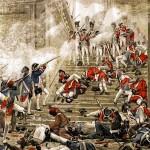 Le sacrifice des Gardes Suisses aux Tuileries en août 1792 dans PAGES D'HISTOIRE le-sacrifice-des-gardes-suisses-150x150