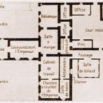 plan-de-la-maison-de-longwood-150x150 dans NAPOLEON BONAPARTE - CAMPAGNES ET ANECDOTES