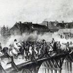Le 20 mars 1814 – La bataille d'Arcis-sur-Aube dans EPHEMERIDE MILITAIRE la-bataille-darcis-sur-aube-150x150