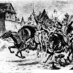 Le 25 mars 1799 – La bataille de Stockach dans EPHEMERIDE MILITAIRE la-bataille-de-stockach-150x150