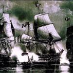 Le 14 mars 1795 – La bataille du Cap Noli dans EPHEMERIDE MILITAIRE la-bataille-du-cap-noli-150x150