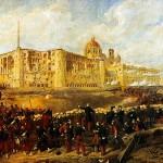 Le 29 mars 1863 – La prise du fort San-Xavier dans EPHEMERIDE MILITAIRE la-prise-du-fort-san-xavier-150x150