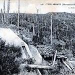 Le 26 mars 1915 – La prise du sommet de l'Hartmannswiller dans EPHEMERIDE MILITAIRE la-prise-du-sommet-de-lhartmannswillerkopf-150x150