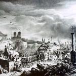 Le 13 mars 1814 – Le combat de Reims dans EPHEMERIDE MILITAIRE le-combat-de-reims-150x150