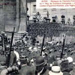 Le 16 mars 1908 – Le combat de Yaghref dans EPHEMERIDE MILITAIRE les-obseques-du-capitaine-repoux-150x150