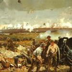 Le 9 avril 1917 – La bataille de la crête de Vimy dans EPHEMERIDE MILITAIRE la-bataille-de-la-crete-de-vimy-150x150