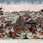 Le 21 avril 1796 – La bataille de Mondovi dans EPHEMERIDE MILITAIRE la-bataille-de-mondovi-la-prise-de-la-ville-150x150