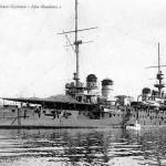 Le 26 avril 1915 – Le torpillage du croiseur cuirassé « Léon-Gambetta » dans EPHEMERIDE MILITAIRE le-cuirasse-leon-gambetta--150x150
