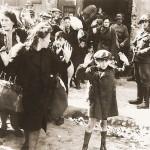 Le 19 avril 1943 – Le soulèvement du ghetto de Varsovie dans EPHEMERIDE MILITAIRE le-soulevement-du-ghetto-de-varsovie-150x150