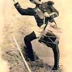 Le petit tambour dans NAPOLEON BONAPARTE - CAMPAGNES ET ANECDOTES petit-tambour-du-1er-empire-150x150
