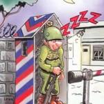 Sobriquets militaires de l'armée française dans PAGES D'HISTOIRE sentinelle-150x150