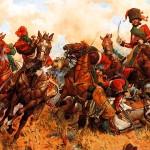 Le 4 mai 1813 – Le déblocus de Wittemberg dans EPHEMERIDE MILITAIRE charge-de-la-cavalerie-polonaise-150x150