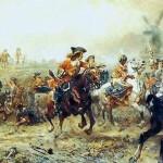 Le 23 mai 1706 – La bataille de Ramillies dans EPHEMERIDE MILITAIRE la-bataille-de-ramillies-150x150
