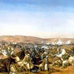 Le 16 mai 1843 – La prise de la smala d'Abd-el-Kader dans EPHEMERIDE MILITAIRE la-prise-de-la-smala-dabd-el-kader-150x150