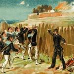 Le 2 mai 1895 – La prise de Marovoay dans EPHEMERIDE MILITAIRE la-prise-de-marovoay-150x150