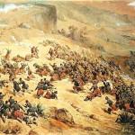 Le 12 mai 1840 – La prise du Téniah de Mouzaïa dans EPHEMERIDE MILITAIRE la-prise-du-teniah-de-mouzaia-150x150