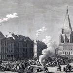 Le 29 avril 1792 – La déroute de Marquain dans EPHEMERIDE MILITAIRE le-bucher-de-lille-150x150