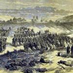 Le 8 mai 1863 – Le combat de San Lorenzo dans EPHEMERIDE MILITAIRE le-combat-de-san-lorenzo-150x150
