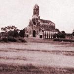 Le 29 mai 1951 – La bataille de Ninh Binh dans EPHEMERIDE MILITAIRE leglise-de-ninh-binh-150x150