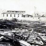 Le 17 mai 1871 – L'explosion de la cartoucherie Rapp dans EPHEMERIDE MILITAIRE lexplosion-de-la-cartoucherie-rapp-150x150