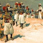 Le 5 mai 1898 – L'affaire de Zinder dans EPHEMERIDE MILITAIRE tirailleurs-senegalais-en-campagne-150x150