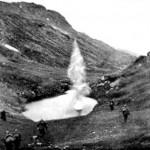 Le 21 juin 1940 – L'offensive des troupes italiennes dans les Alpes dans EPHEMERIDE MILITAIRE franchissement-du-col-du-petit-saint-bernard-par-les-troupes-italiennes-150x150