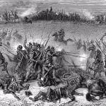 Le 28 juin 1835 – Le combat de la Macta dans EPHEMERIDE MILITAIRE le-combat-de-la-macta-150x150